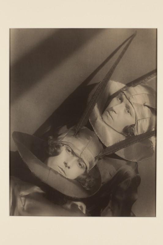 Jaromír Funke: Po karnevalu, 1924, pozdější zvětšenina 2005