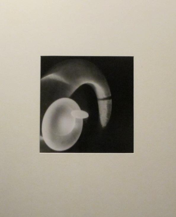 Jaroslav Rössler: Světelná abstrakce -