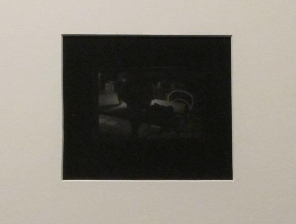 Josef Sudek: Vzpomínky: Milenci, 1948-64