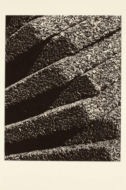 Eugen Wiškovský: Izolace, 1929, pozdější zvětšenina 1992