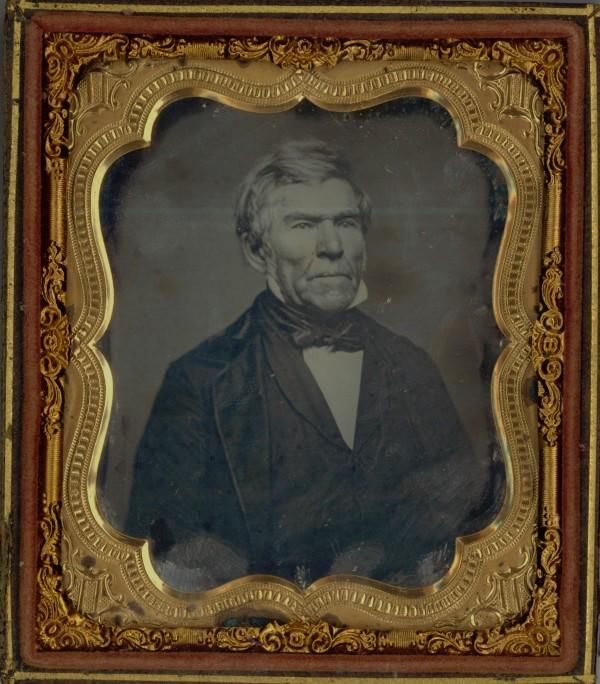 Portrét muže