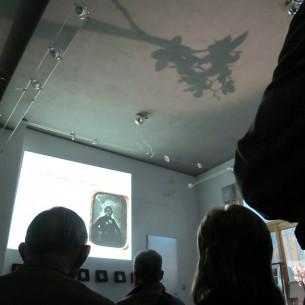 Artinbox Gallery vás srdečně na přednášku Pavla Scheuflera: ZROD FOTOGRAFIE  V pátek: 6.5.2011 od 15.30 h