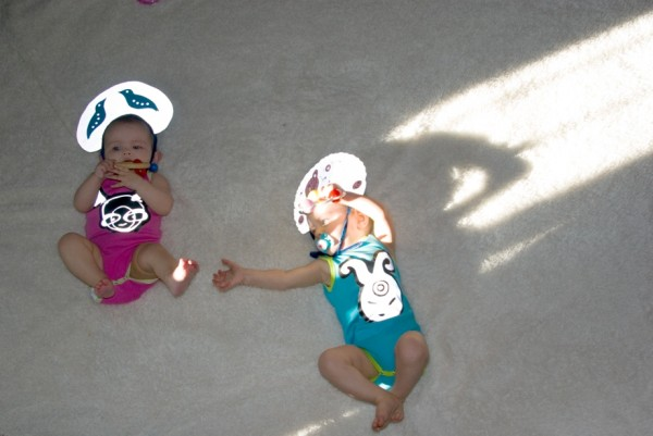 Kolouchův sen: Vidění svatého Koloucha, 2010, barevná fotografie