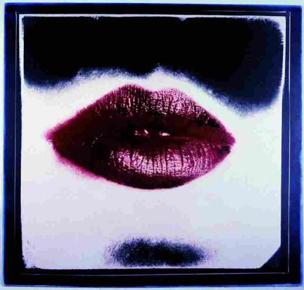 Milota Havránová - z cyklu Mýtus vysokostálý pigmentový tisk, 1970