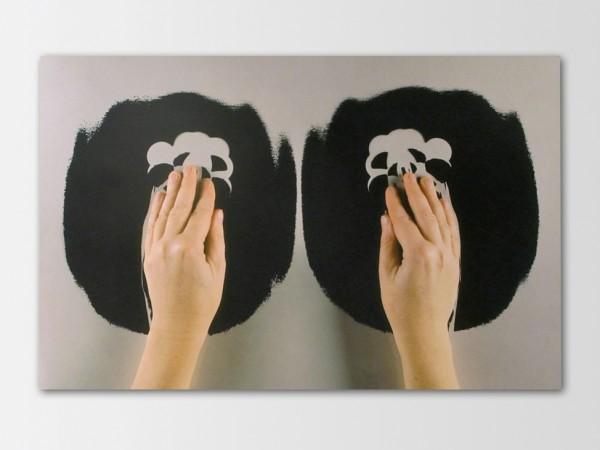 Milota Havránková: Autoportrét, 1977 II