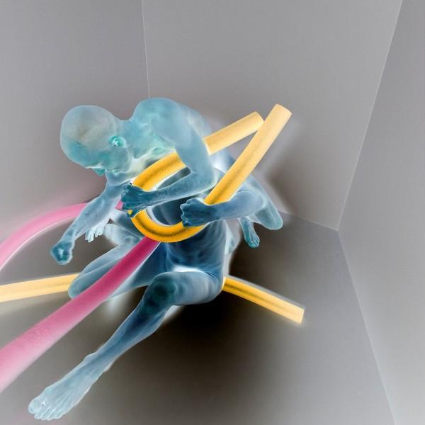 Memory VIII, barevná fotografie 100x150cm, archivní pigmentový tisk na papíru Hahnemühle, 1/5 2009