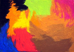 Výstava představí abstraktní kresby pěti tvůrců z ateliéru HPCA u Mnichova, který poskytuje podmínky pro tvorbu talentovaným autorům s mentálním handicapem. Vybraná díla jsou specifickou kartografií jejich duševního teritoria...