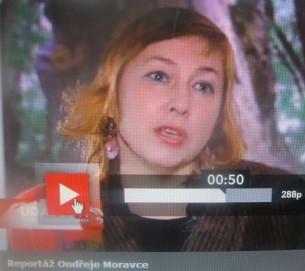 Víly, skřítkové a trpaslíci odplaší všechny zlé síly Reportáž Ondřeje Moravce 27.12.2011