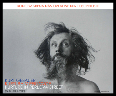 kurt UPOUTÁVKAmin