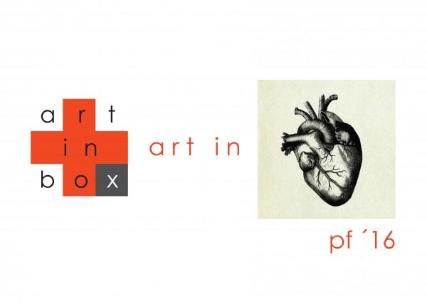 pf´16 artinbox gallery