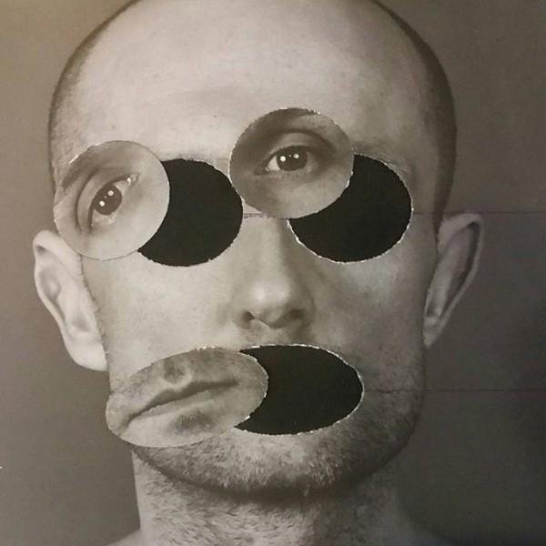 Luboš Plný: Autoportrét, 2016